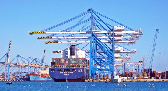 carrera comercio internacional