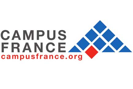 becas campus france