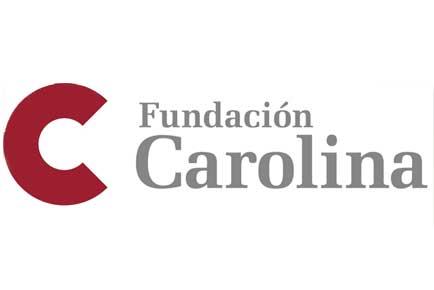 becas fundación carolina