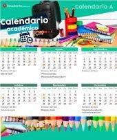 colegio calendario a colombia