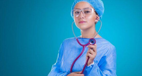 carrera universitaria enfermería