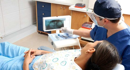 carrera universitaria odontología
