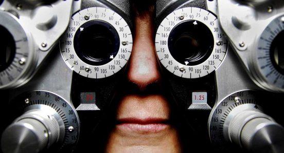 carrera universitaria optometria