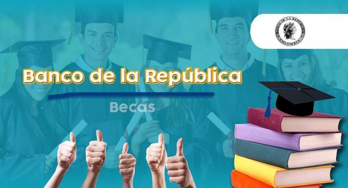 becas banco de la republica de colombia