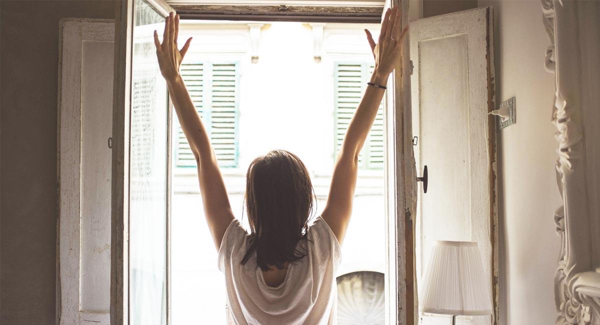 consejos para despertar los lunes con la mejor actitud