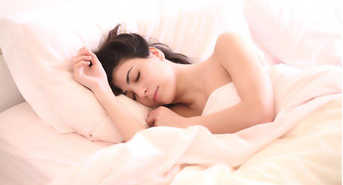 como dormir rapido sin tener sueño