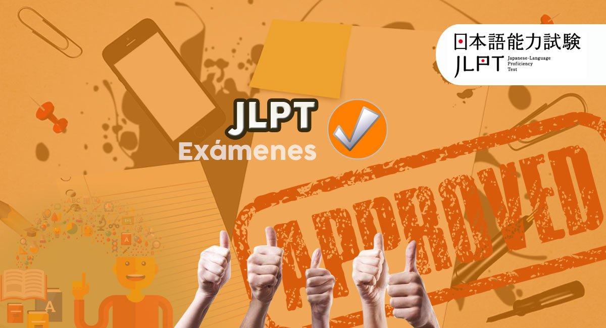 examen-jlpt-japones