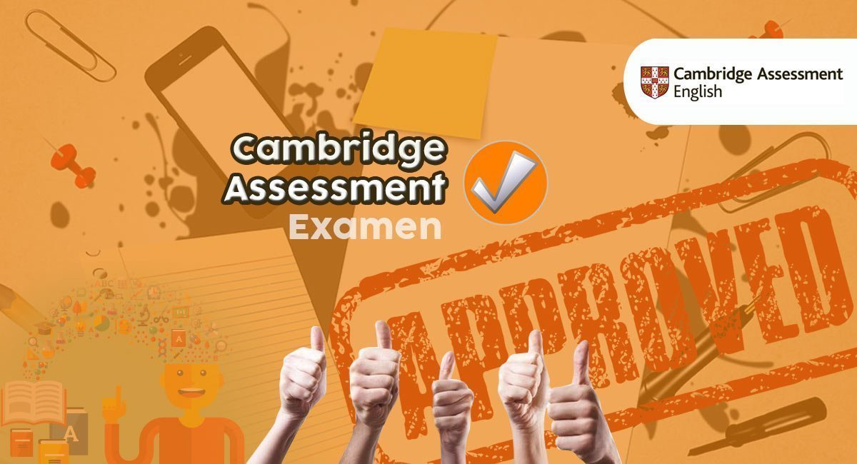examen-cambridge-assesment-ingles