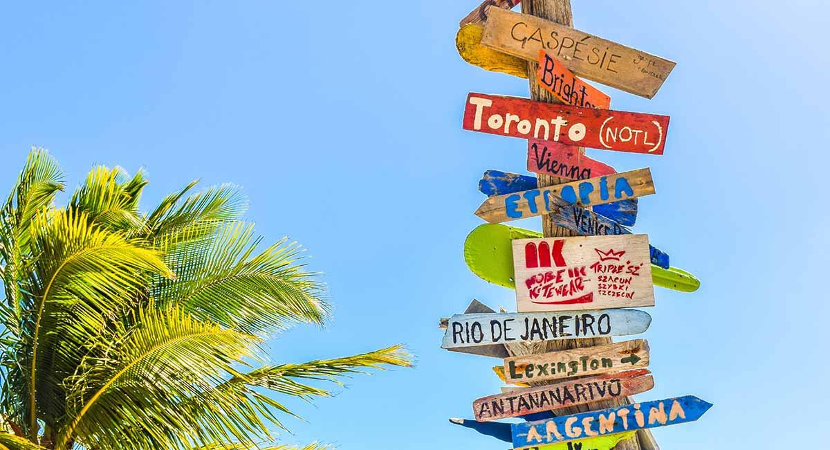tips para alojarse en el extranjero