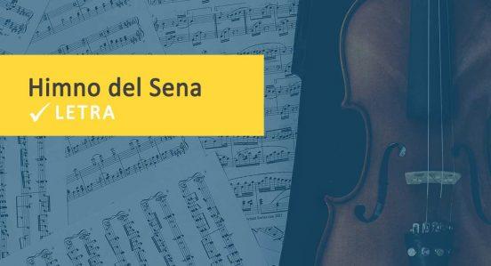 himno-del-sena-letra